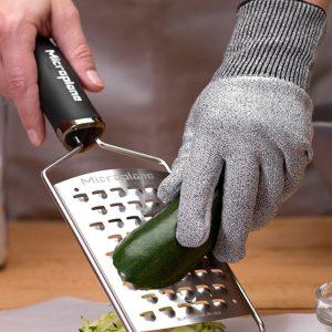 Gant anti-coupure Glove de chez Microplane