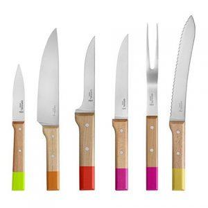 Couteaux de cuisine Opinel